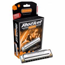 Hohner Rocket D Mızıka (Re Major)
