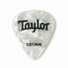 Taylor Celluloid 351 Abalone 12li Pena (1.21mm)