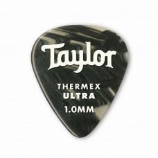 Taylor Prem 351 Thermex Ultra Picks Siyah Onyx 6lı Pena Seti (1.00mm)