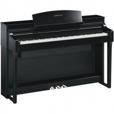 Yamaha CSP170PE Dijital Piyano (Parlak Siyah)