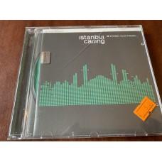 İstanbul Calling - CD (KARGO BEDAVA)