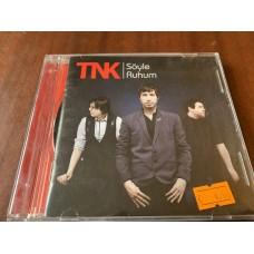 TNK – Söyle Ruhum - CD (KARGO BEDAVA)